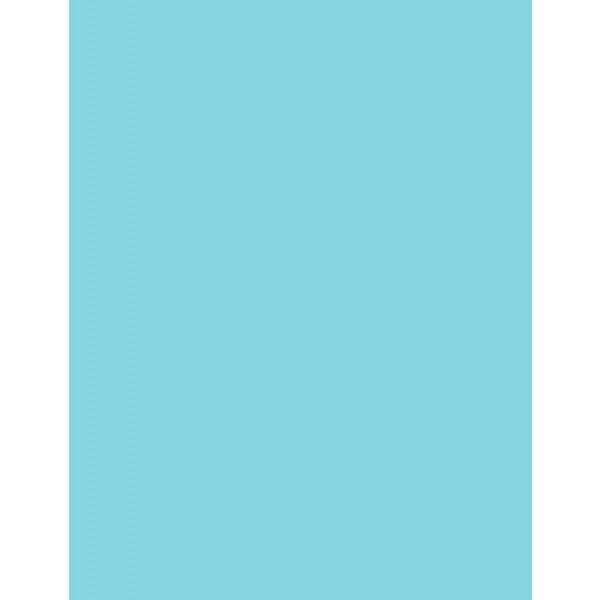 ΧΑΡΤΙ CANSON COLORLINE 50x70 220gr Γαλαζιο Του Ουρανου Χρωμα Sky Blue